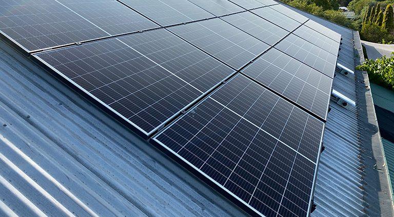Solar Mount Pleasant South Australia Solar Panel System