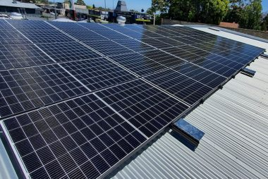First Choice Solar Kensington South Australia Solar Panel System