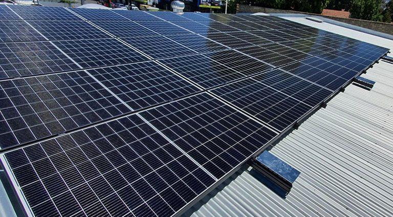 First Choice Solar Kensington South Australia Solar Panel System