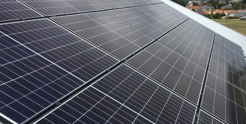 First Choice Solar MacCracken South Australia Solar Panel System