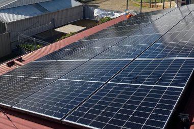 First Choice Solar Adelaide - Goolwa - Adelaide - Solar Installation.