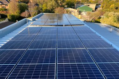 First Choice Solar Adelaide - Rosslyn Park- Adelaide - Solar Installation.