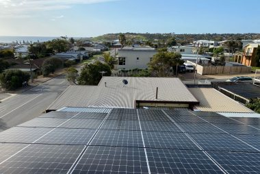 First Choice Solar Adelaide - Christies Beach- Adelaide - Solar Installation.