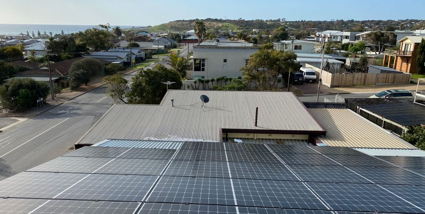 First Choice Solar Adelaide - Christies Beach- Adelaide - Solar Installation.