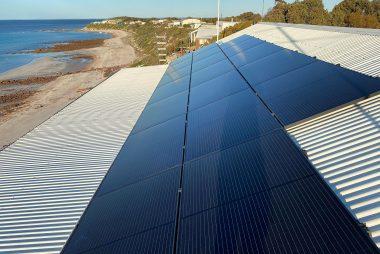 First Choice Solar Adelaide - Point Souttar - SA - Solar Installation