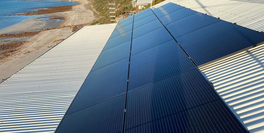 First Choice Solar Adelaide - Point Souttar - SA - Solar Installation