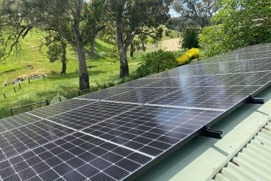 First Choice Solar Adelaide - Mount Barker - SA - Solar Installation