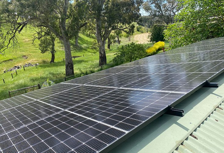 First Choice Solar Adelaide - Mount Barker - SA - Solar Installation