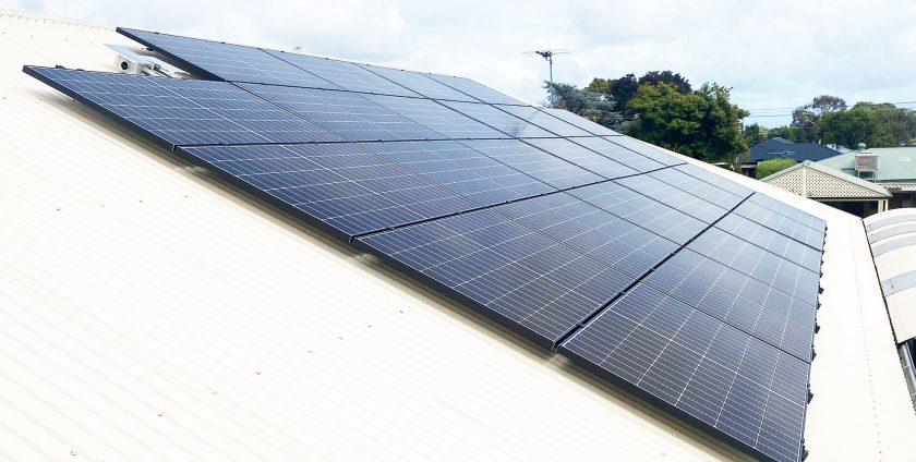 First Choice Solar Adelaide - Pasadena - SA - Solar Installation