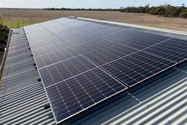 First Choice Solar Adelaide - Koolywurtie South Australia Yorke Peninsula